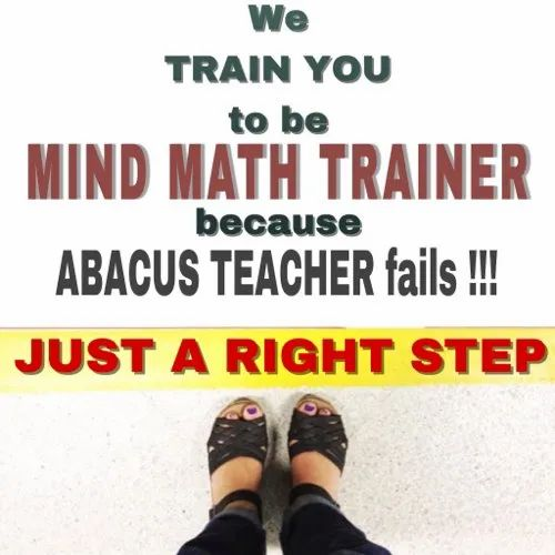 Abacus Training - Abacus Math Training Consultants from Delhi