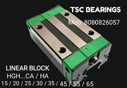 HGH65CAZOC Linear Blocks Hiwin Equivalent