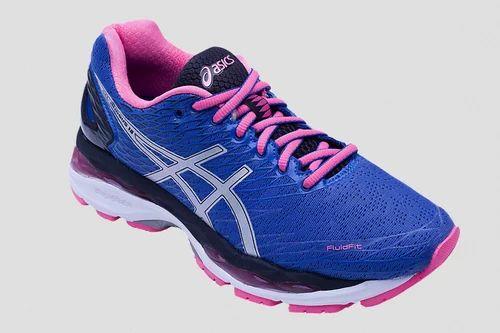 91ce7c1fc112 GEL-Nimbus 18 Running Shoes For Women