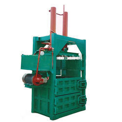 Hydraulic Metal Bailing Machine