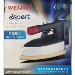 Weijie (New Expert) Gravity Feed Water Bottle Iron (9-6)