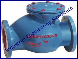 Kirloskar Swing Check Valve