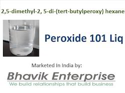 Crosslinking Peroxides - 101