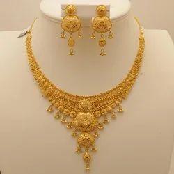 14k Gold Necklace