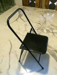 Metal Folding Yoga Chairs