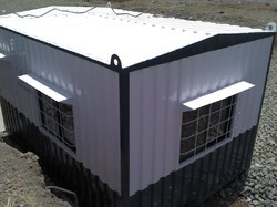 MS Office Container