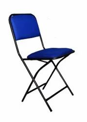 Mild Steel Folding chair, For General usage