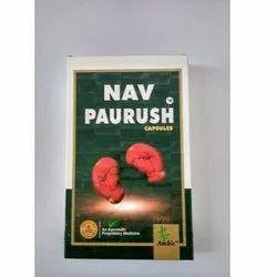 Nav Purush Capsule