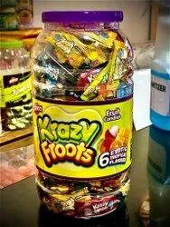 Krazy Froots Candies