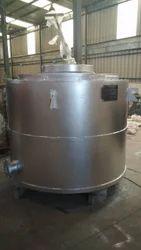 440 V Electric Melting Furnace