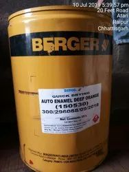 White Oil Based Industrial Paints