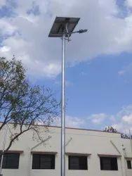12 Watt Semi Integrated Solar Street Light