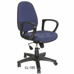 CL-180 Office Revolving Chair