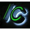 LED Signage Letter
