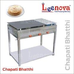Leenova Chapati Bhatti