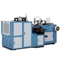 Semi Automatic Paper Cup Making Machine, Production Capacity: Upto 85 Cups Per Min