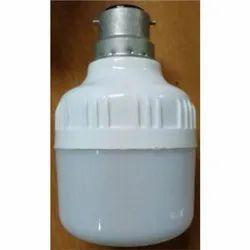 Fiber LED 9 Watt RC Based Bulb