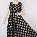 Women's Stitched Rayon Kurti