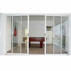 Indoor Sliding Door