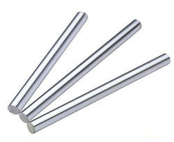 Induction Hard Chrome Plated Rods