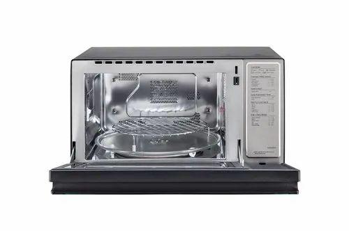 Lg Mjen326uh All In One Microwave Oven एलजी माइक्रोवेव
