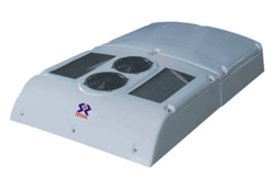 SR 11T Roof Mounted AC Unit For Midi Size Buses