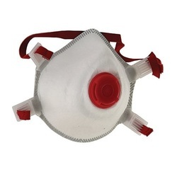 Dust and Light Fume Protection Respirator Masks