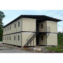 Portable Labor Accommodation Cabin