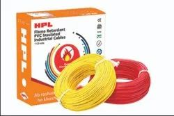 ZHFR Cable (Zero Halogen)