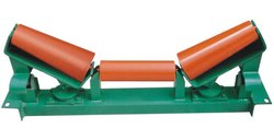 Polyurethane Carrying Idler