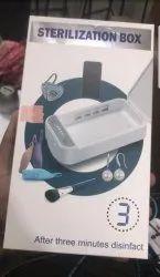 Ultraviolet Sanitizer Box