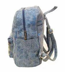 Girls Backpack Multicolor