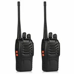Walkie Talkie For Car