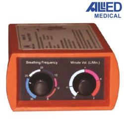 Allied Portable Emergency Ventilator