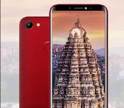Micromax Bharat 5 Diwali Edition Phone, Memory Size: 16 GB