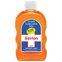 Savlon Antiseptic Liquid, For Personal, Packaging Size: 50 & 100ml