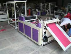 Non Woven Bags Making Machine