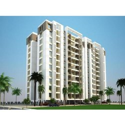 Apartment RCC Designing in Pan India