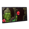 Gautam Buddha Holding Flower
