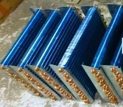 Copper WINDOW AC COOLING COILS
