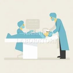 Surgical Gown Testing Services