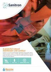 Sanitron Disinfectant & Sanitizer