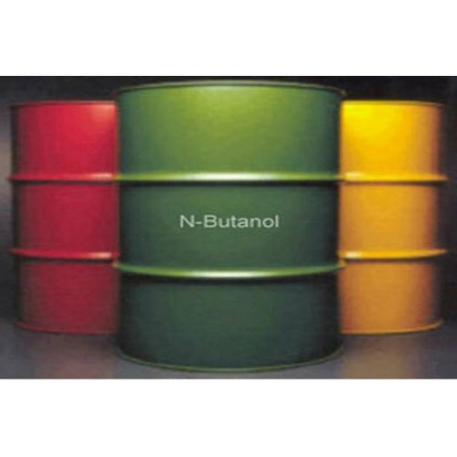 N Butanol Chemical