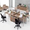 Modern Customize Workstation for Office