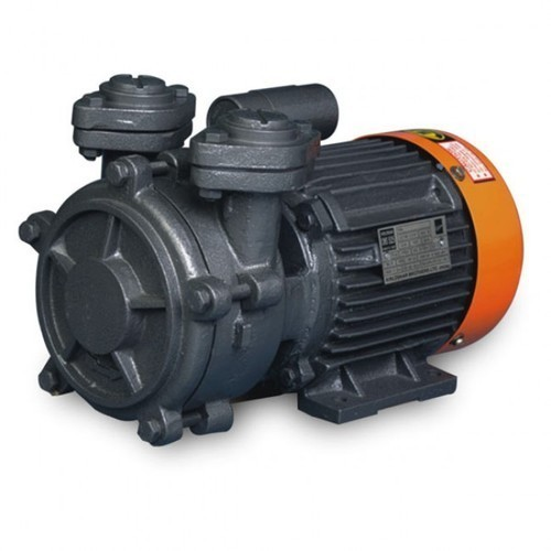 Single Phase Head: 15 To 50 M Open Well Submersible Pump, 1 - 3 HP 100 - 500 LPM