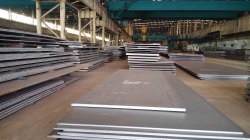 EH 36 STEEL PLATES SUPPLIERS