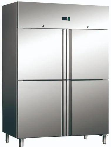 Celfrost 4 Door Vertical Refrigerator