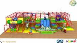 Indoor Soft Play KAPS J3110
