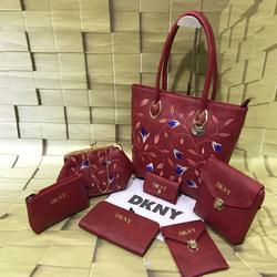 Las Elegant Handbag Set At Rs 480
