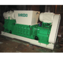 Paint Sludge Shredder